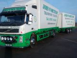 Current Volvo used for HGV, Category C and C+E Training: Click Here To View Larger Image